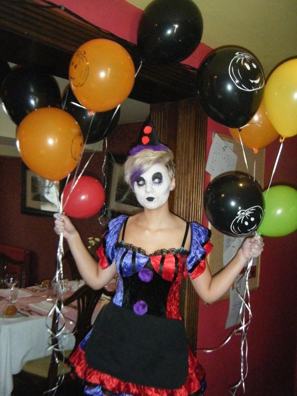 Balloons Balloons Balloons!!